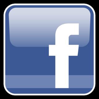 Logo Facebook Png Transparent Image 28